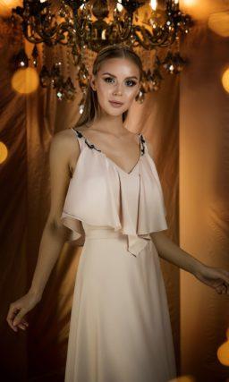 Великолепное вечернее платье