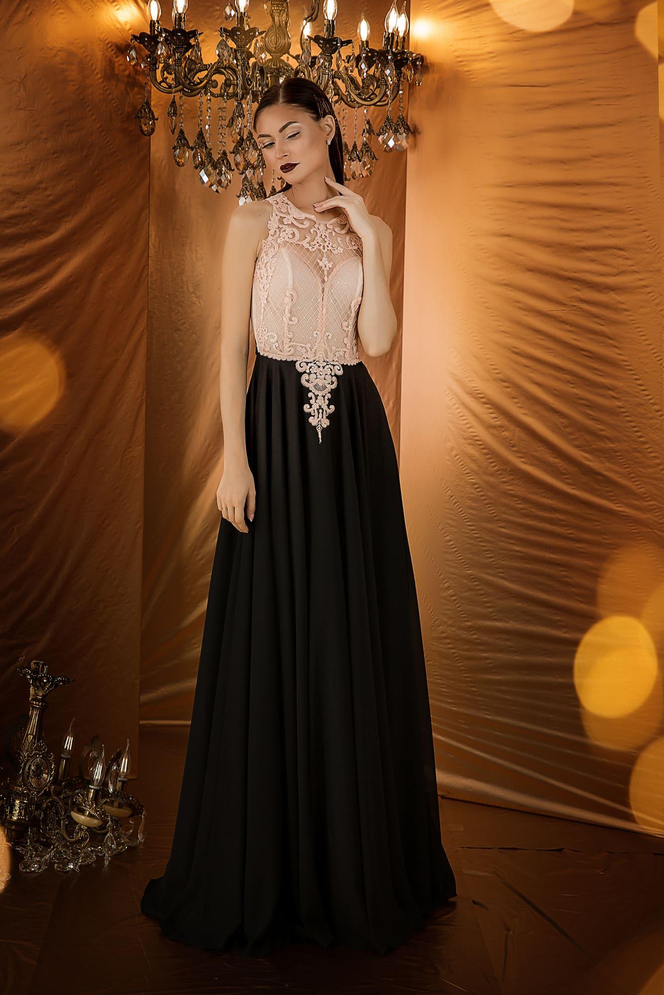 вечернее платье купить в томске недорого