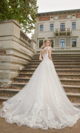 Свадебное платье «трансформер»