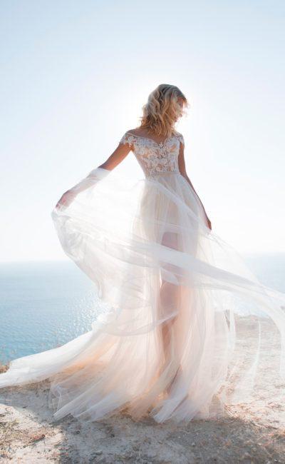 Короткое платье-трансформер