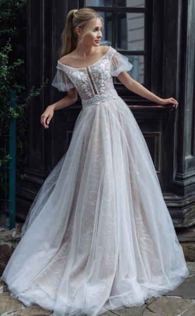 58dc573a92e Летние свадебные платья ▷ Свадебный Торговый Центр Вега - Москва