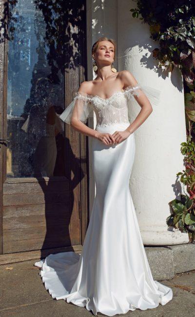3377609f891 Свадебные платья 2019 ▷ Свадебный Торговый Центр Вега - Москва