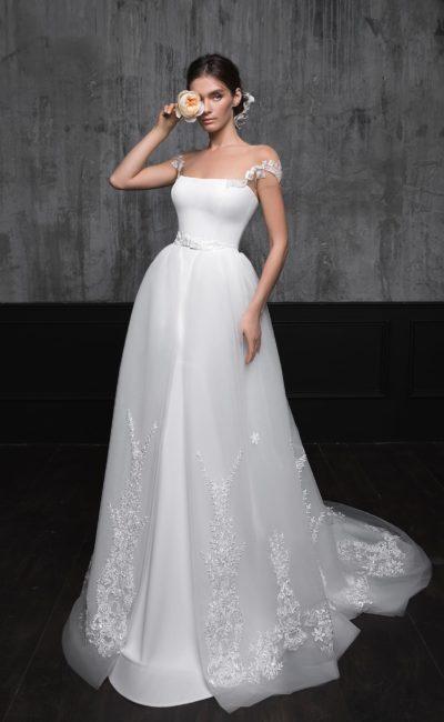 Красивое платье «трансформер»