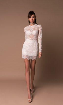 Прямое платье-трансформер