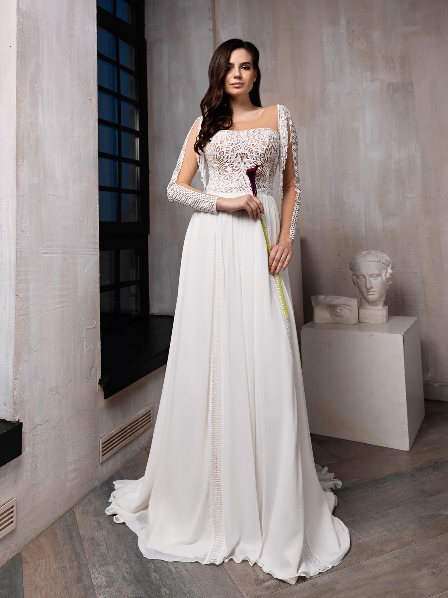 свадебные платья купить с рук