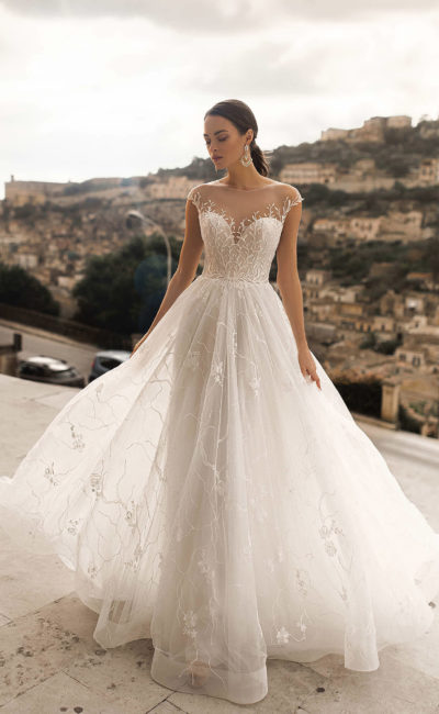 Lussano Lace of Love 2021