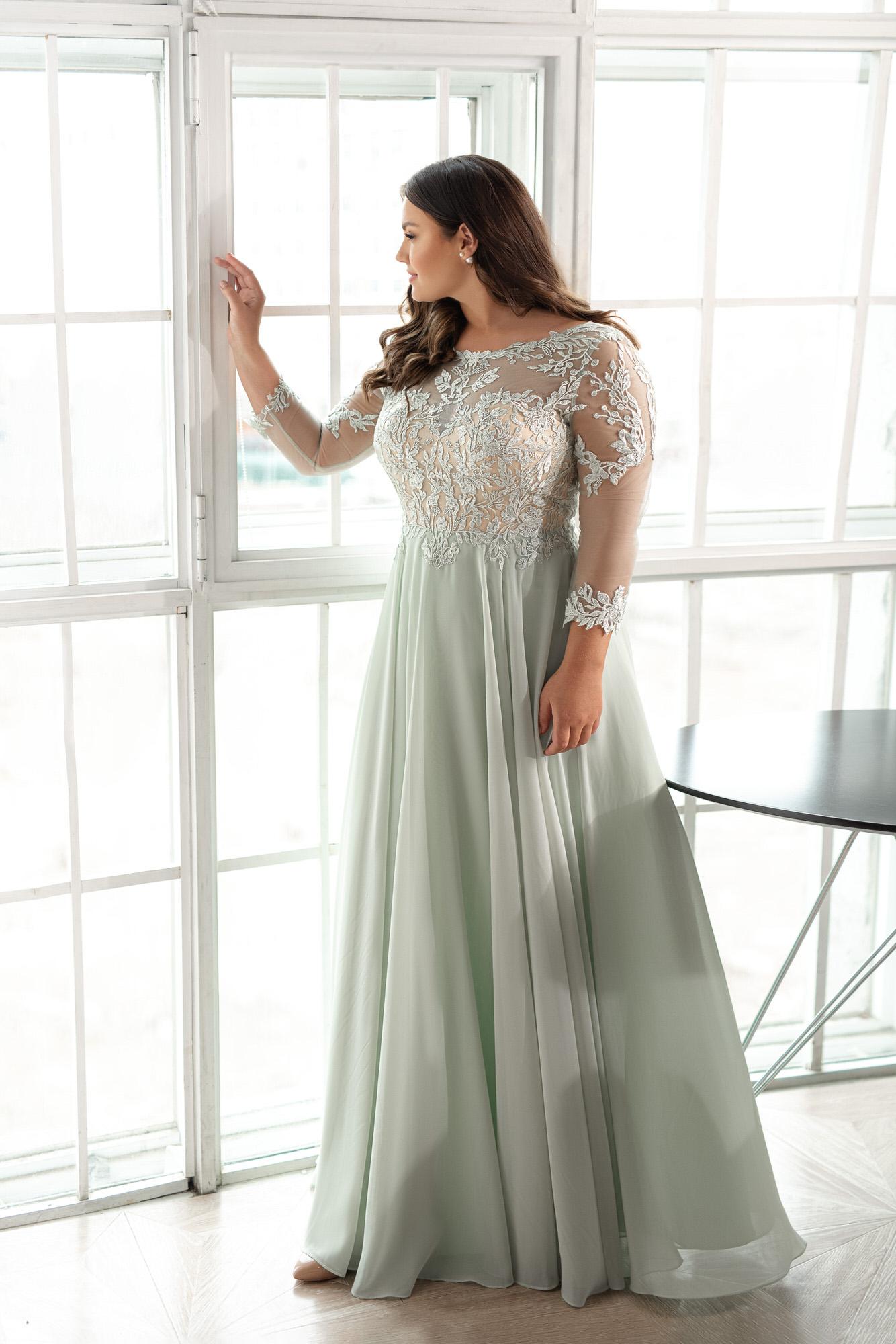 Свадебное платье Naviblue Bridal 32405C Navy PS — купить в