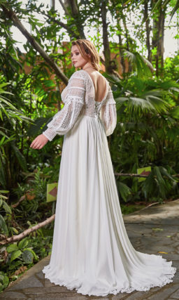 Свадебное платье для девушек рlus size